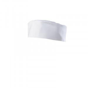 Calot blanc 100% coton