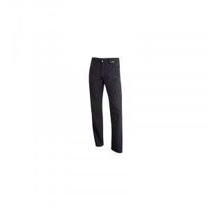 Pantalon de cuisine Cookspirit coupe jean C/P Molinel