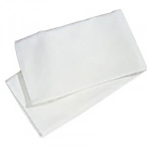 Liteau LT blanc 100% coton