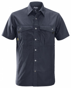 Chemise manches courtes 8506 Snickers