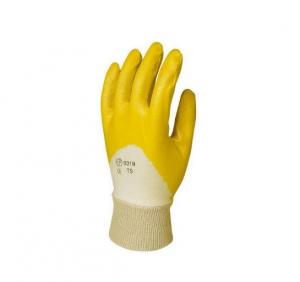 Gant de manutention nitrile 9320 EN388 4.1.1.1 EN420 Europrotection