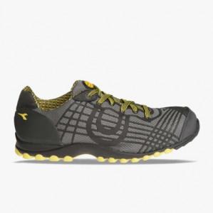 Chaussure de sécurité Beat Textile basse S1P HRO SRC
