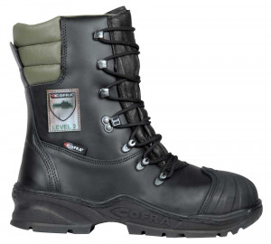 Chaussure de sécurité Power A E P WRU HRO SRC