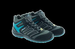 Chaussure de sécurité haute indianapolis S3 SRC ESD