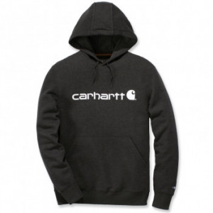 Sweat capuche 103873 Force Delmont Graphic Hooded Carhartt