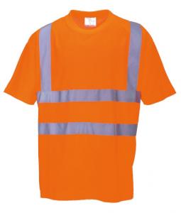 T-shirt haute-visibilité RT23 Portwest