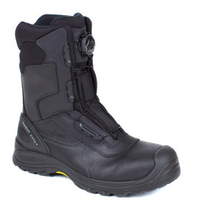 Chaussure de sécurité Boatherm haute S3 HRO HI CI WR SRC